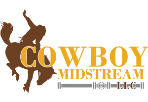 Cowboy Midstream Logo